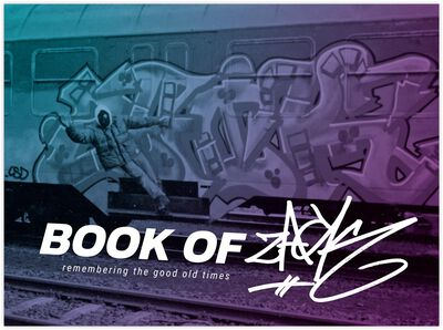 Book of ZACK