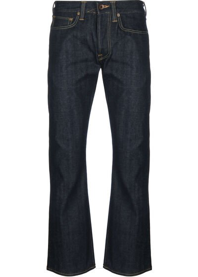 ED-47 Red Listed Selvage