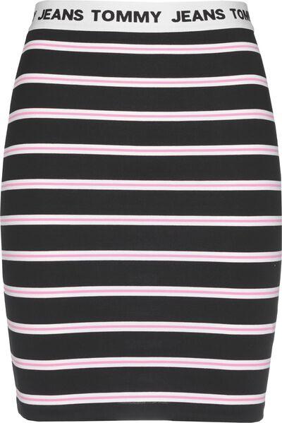 Stripe Bodycon