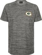 NFL Engineered Raglan Green Bay Packers