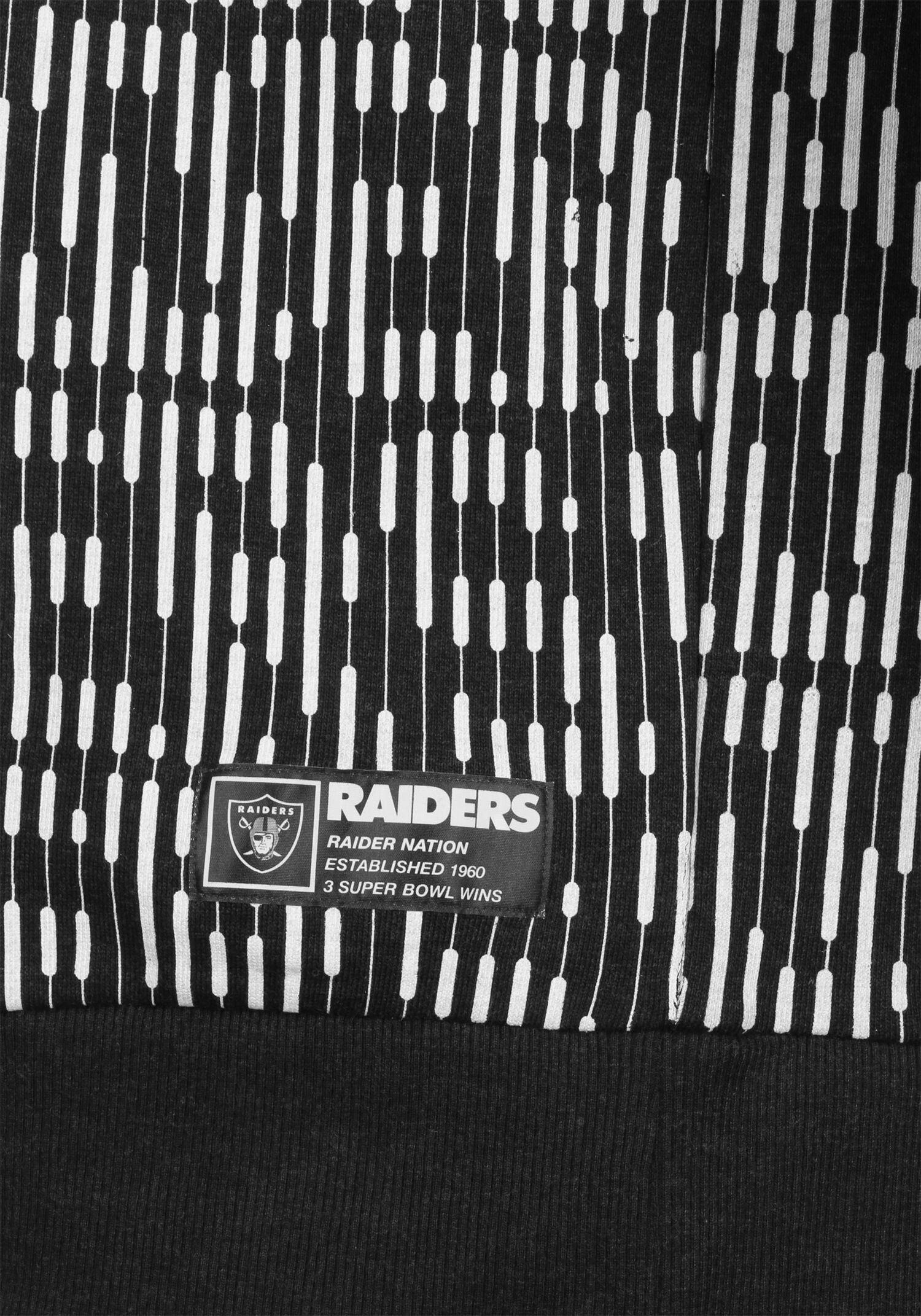 NFL AOP Oakland Raiders