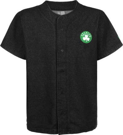 NBA Denim Jersey Boston Celtics