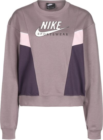 W  Heritage Crew Fleece