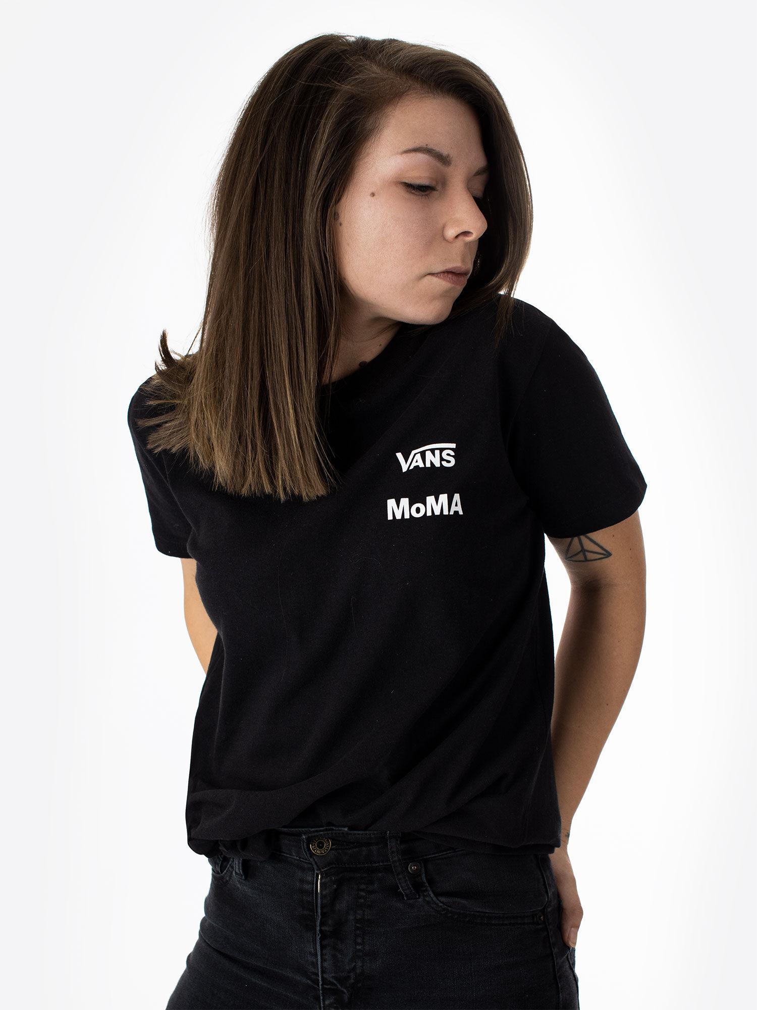 x MoMA