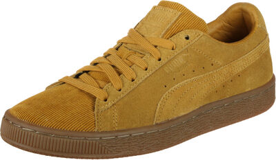 Suede Classic Pincord