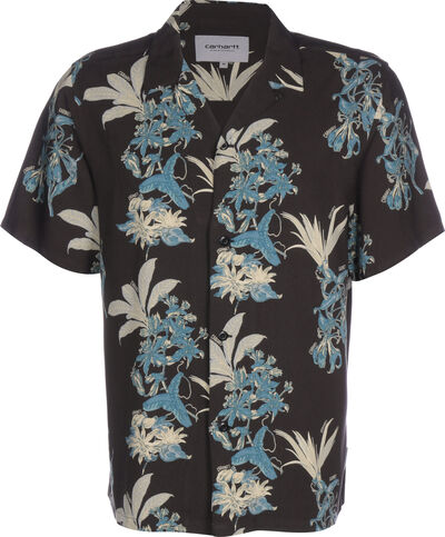 Hawaiian Floral