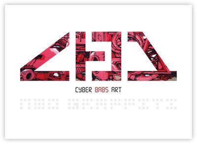 Cyber Babs Art