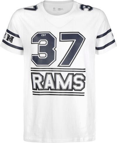 NFL Team Established Los Angeles Rams