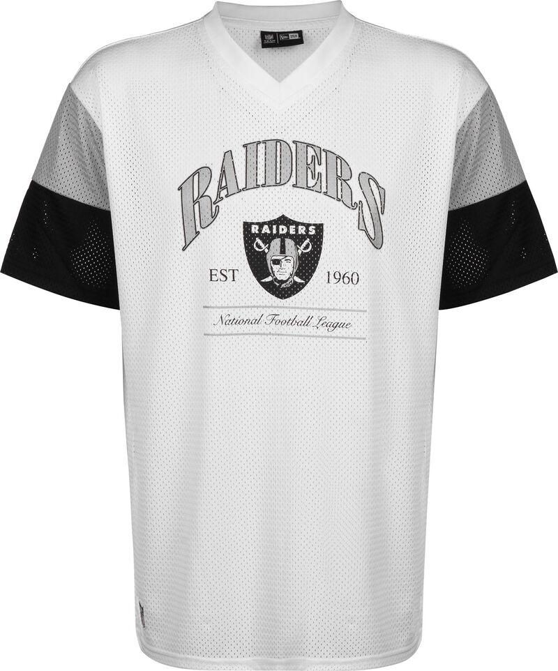 NFL Team Established Oversized Oakland Raiders