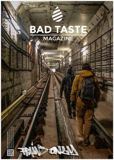 Bad Taste #25
