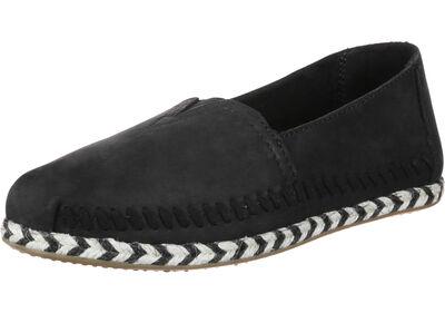 Alpargata Leather W