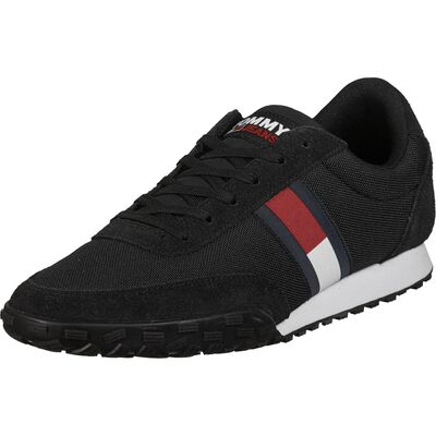 Low Profile Mix Runner Retro