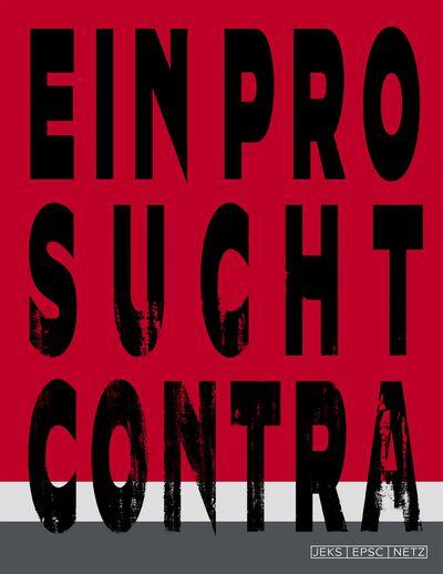 Ein Pro sucht Contra