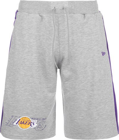NBA Graphic Overlap Los Angeles Lakers