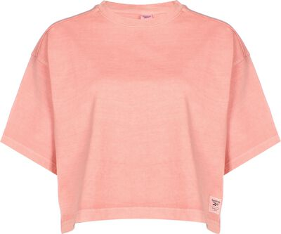 Classics Natural Dye Cropped