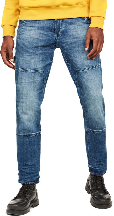 Faeroes Classic Straight Tapered