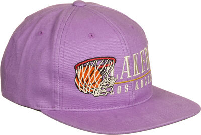 Vintage Hoop LA Lakers