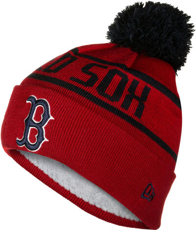 OTC Bobble Knit Boston Red Sox