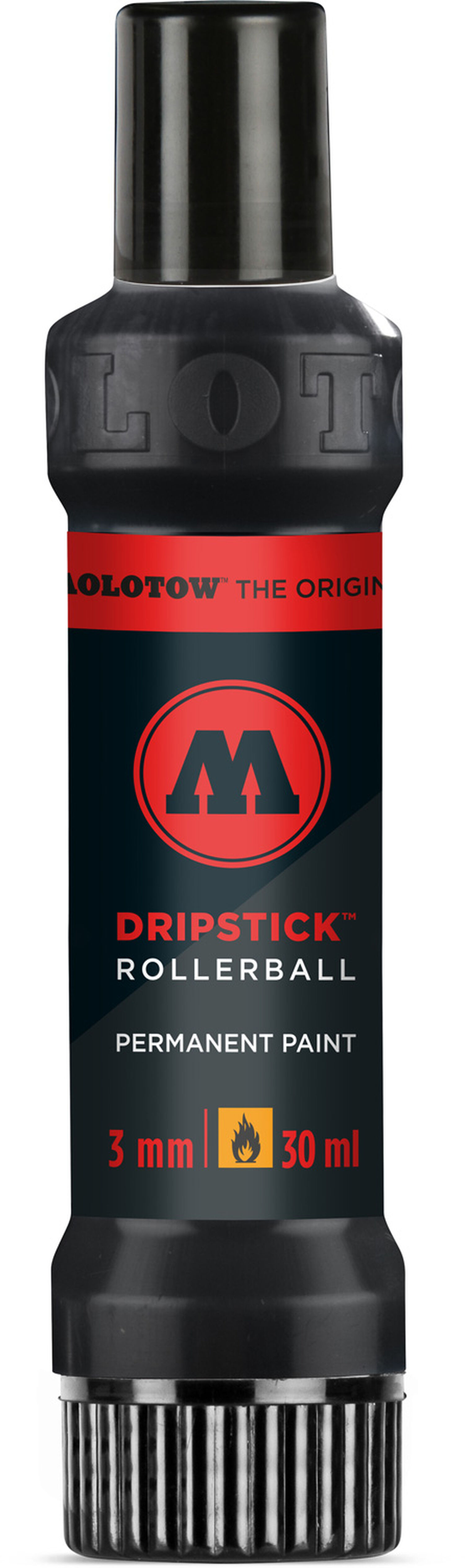 Dripstick Rollerball