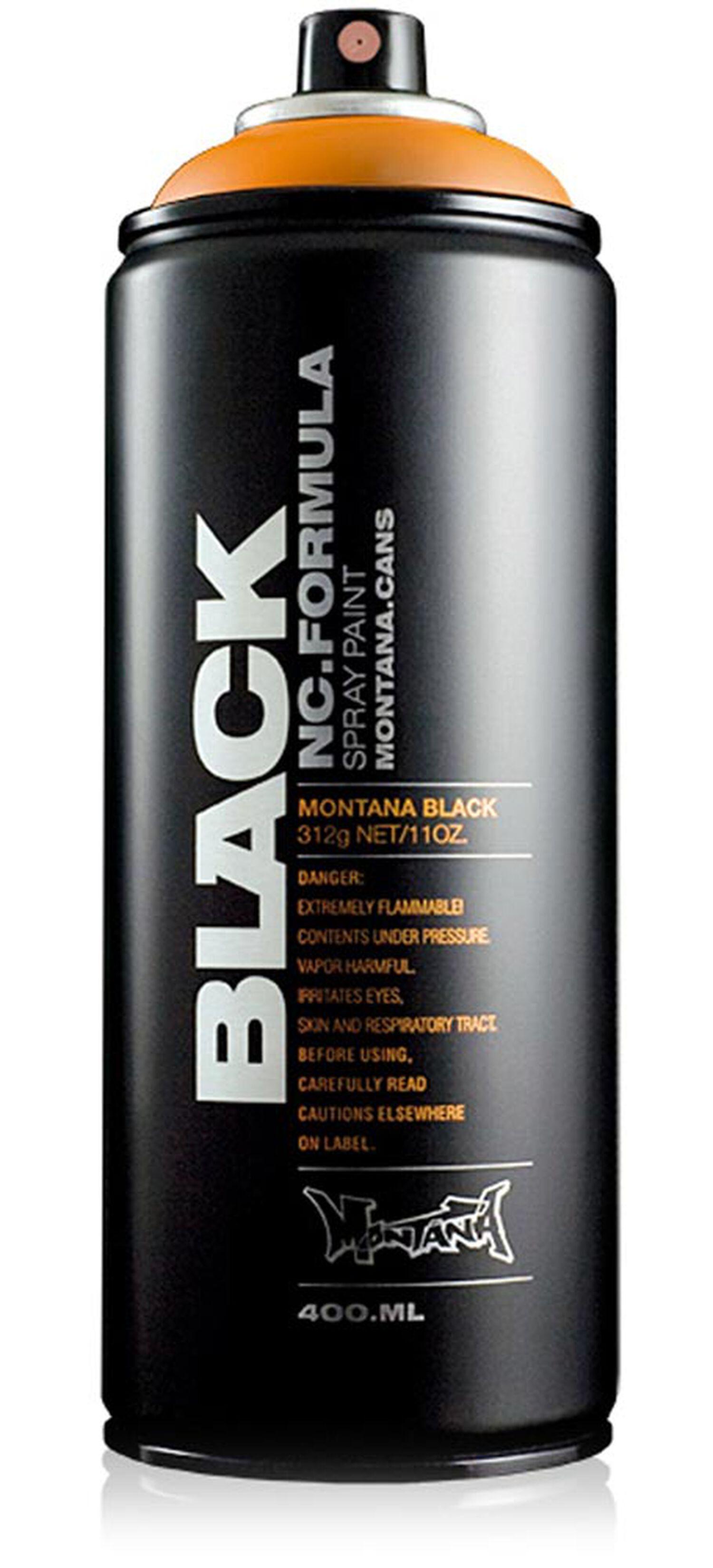 Black NC 400 ml