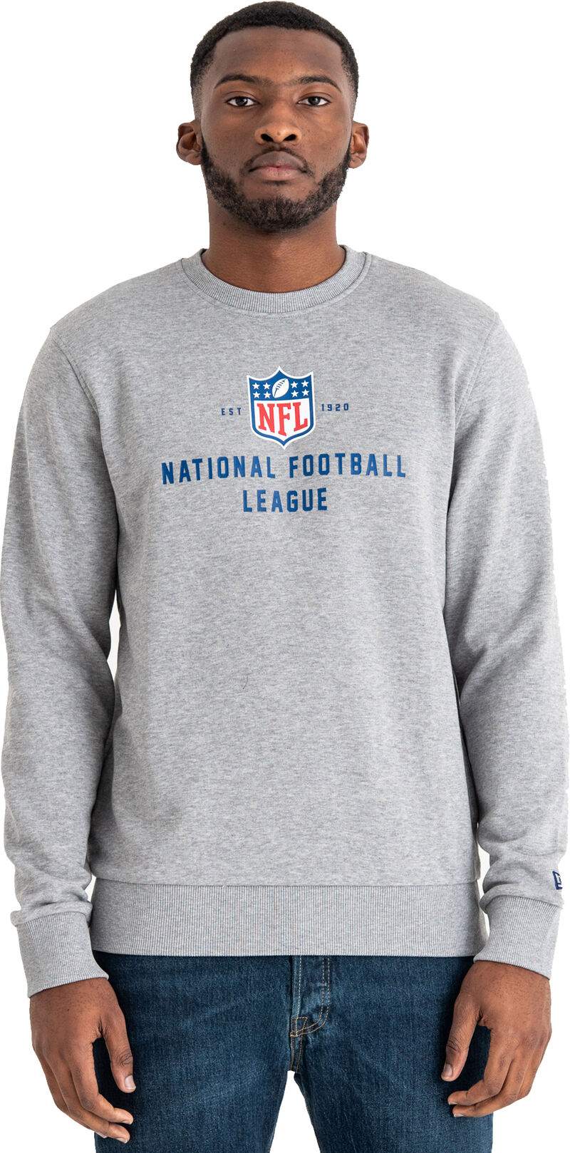 MBL League Established NFL Generic Logo