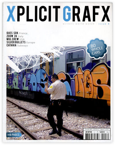 Xplicit Grafx #8