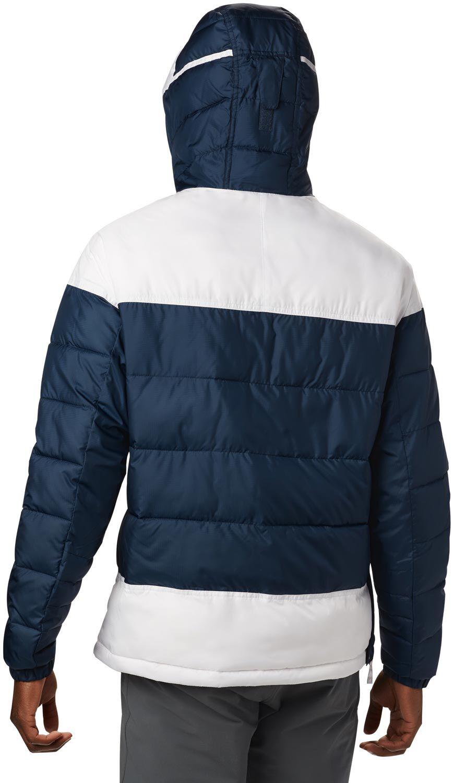 M Columbia Lodge PO Vestes d'hiver Hommes chez Stylefile