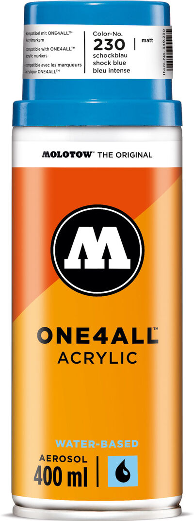 One 4 All Acrylic Spray