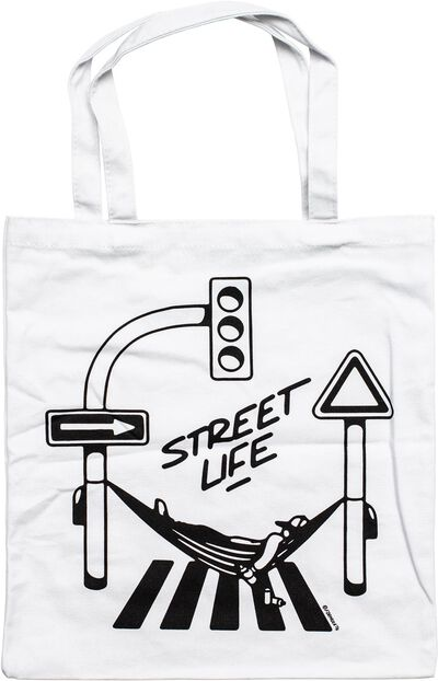 Street Life Design by FORM76
