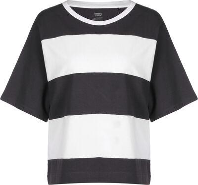 Rugby Stripe Parker W