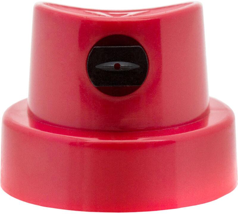 FlatJet Wide red/black