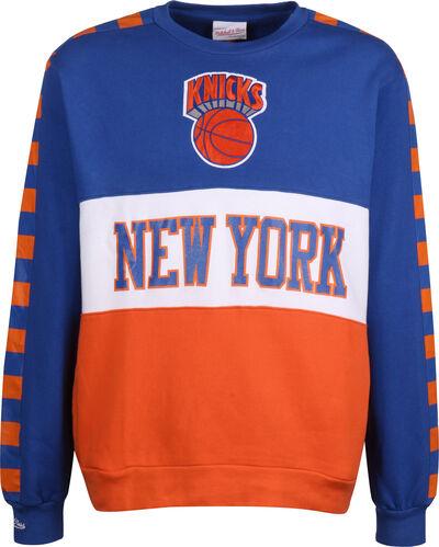 Leading Scorer Crew NY Knicks