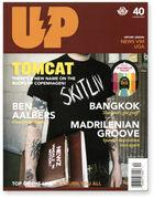 Underground Productions #40