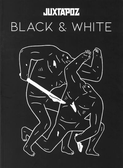 Juxtapoz Black & White