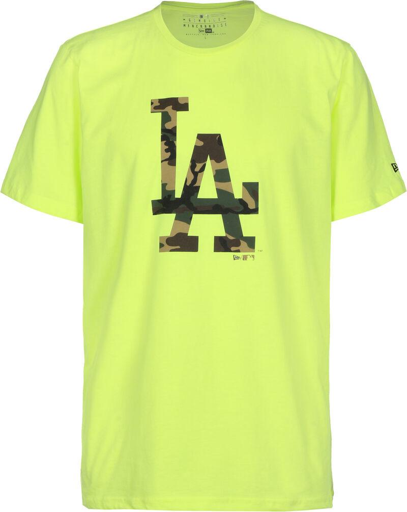 MLB Infill Team Logo Los Angeles Dodgers