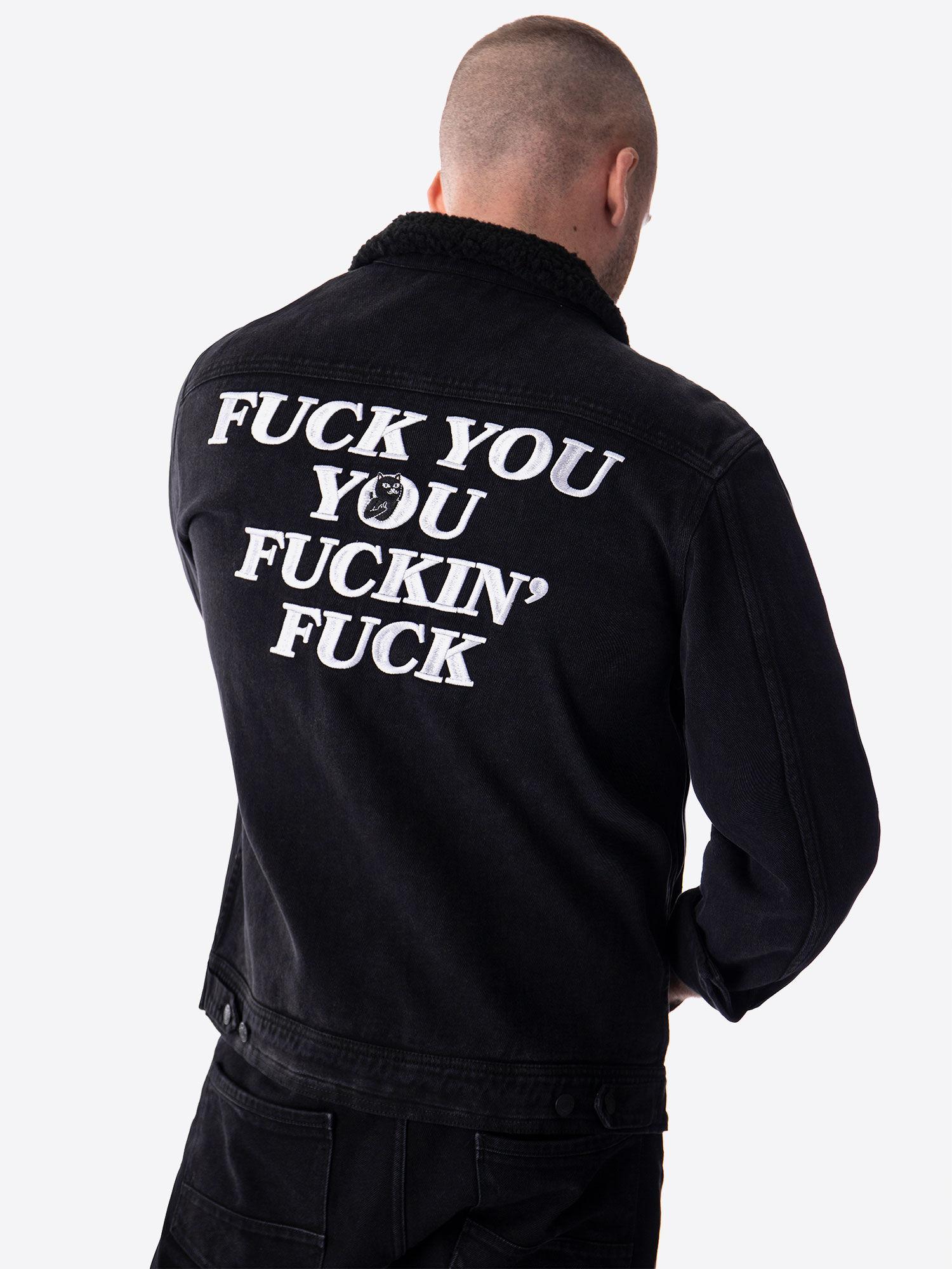 Fucking Fuck