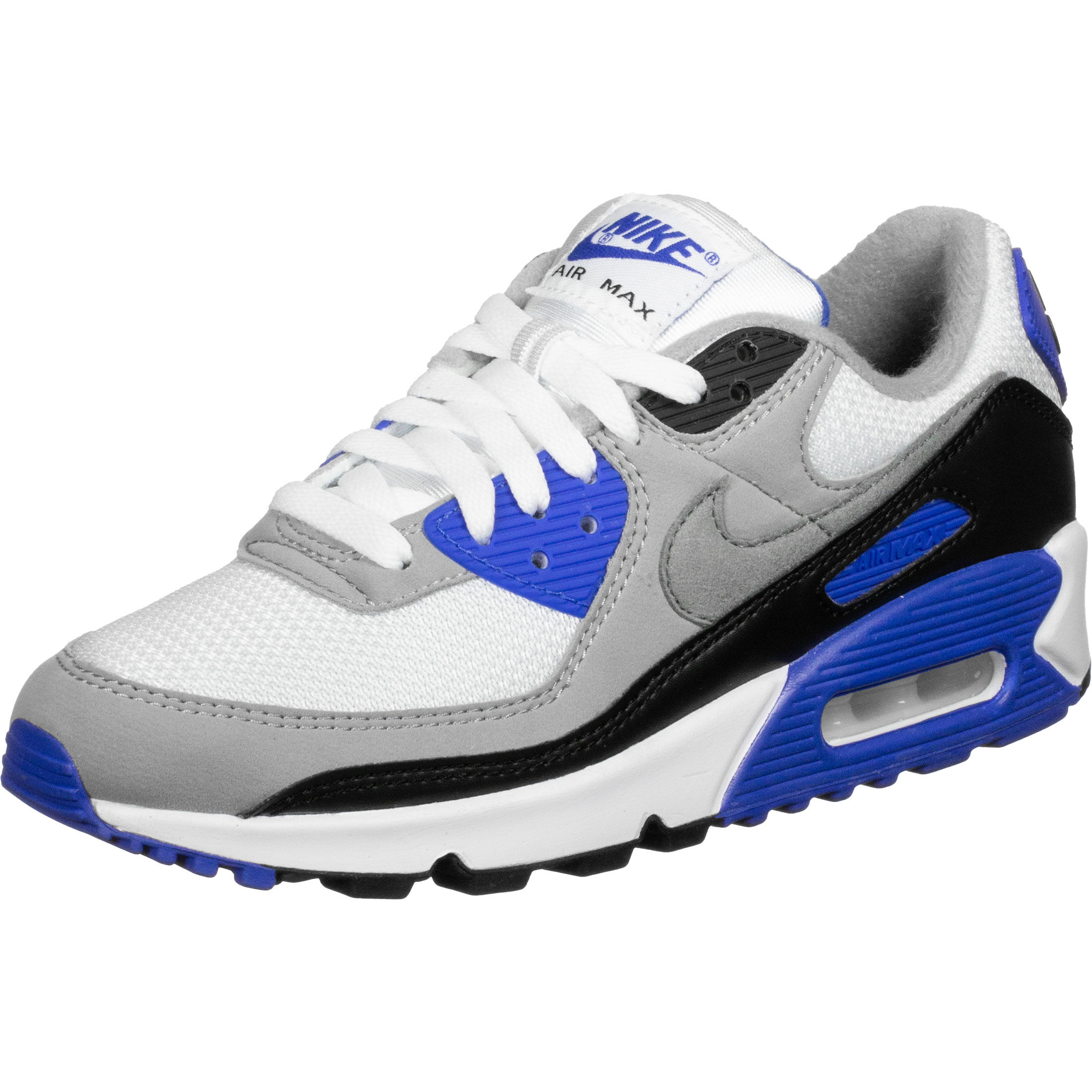 Air Max 90 Baskets low Hommes chez Stylefile