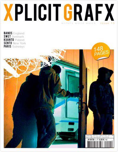 Xplicit Grafx #13