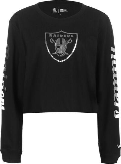 NFL Properties Oakland Raiders W
