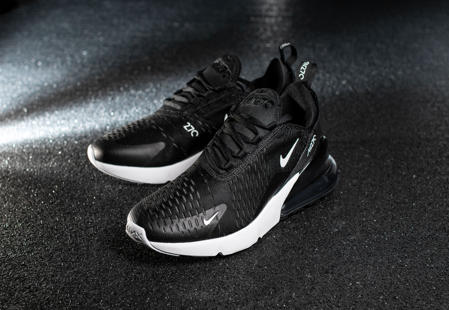 Air Max 270 Baskets low Hommes chez Stylefile