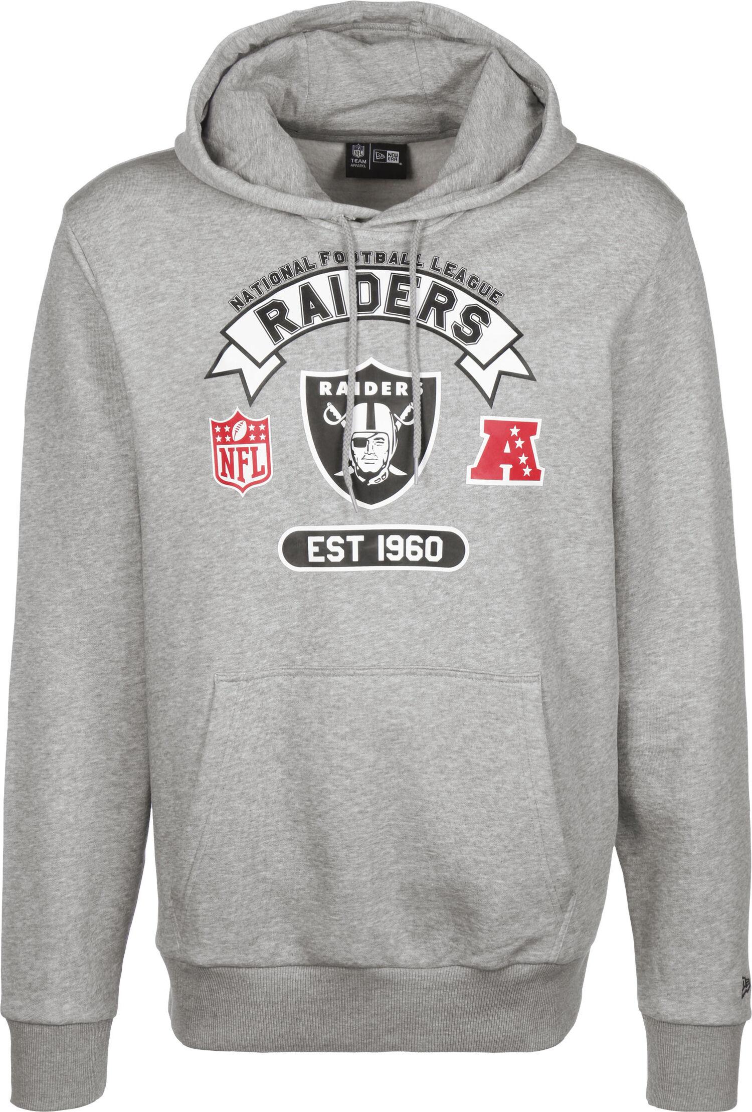 NFL Graphic Oakland Raiders