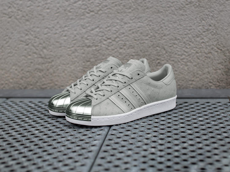 Adidas Superstar 80s Metal Toe W