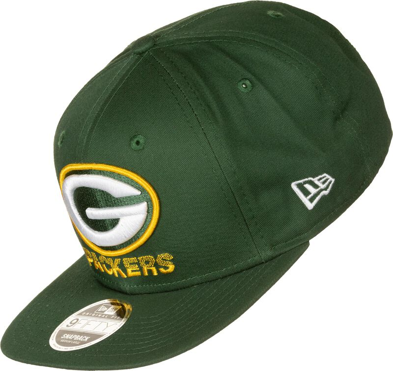 NFL Tech Team 9Fifty Green Bay Packers