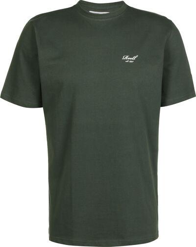 Reell Small Script T-Shirt
