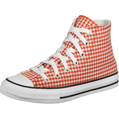 Chuck Taylor All Star Gingham