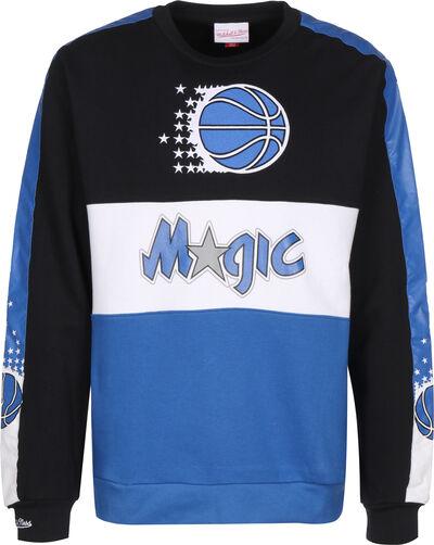 Leading Scorer Crew Orlando Magic