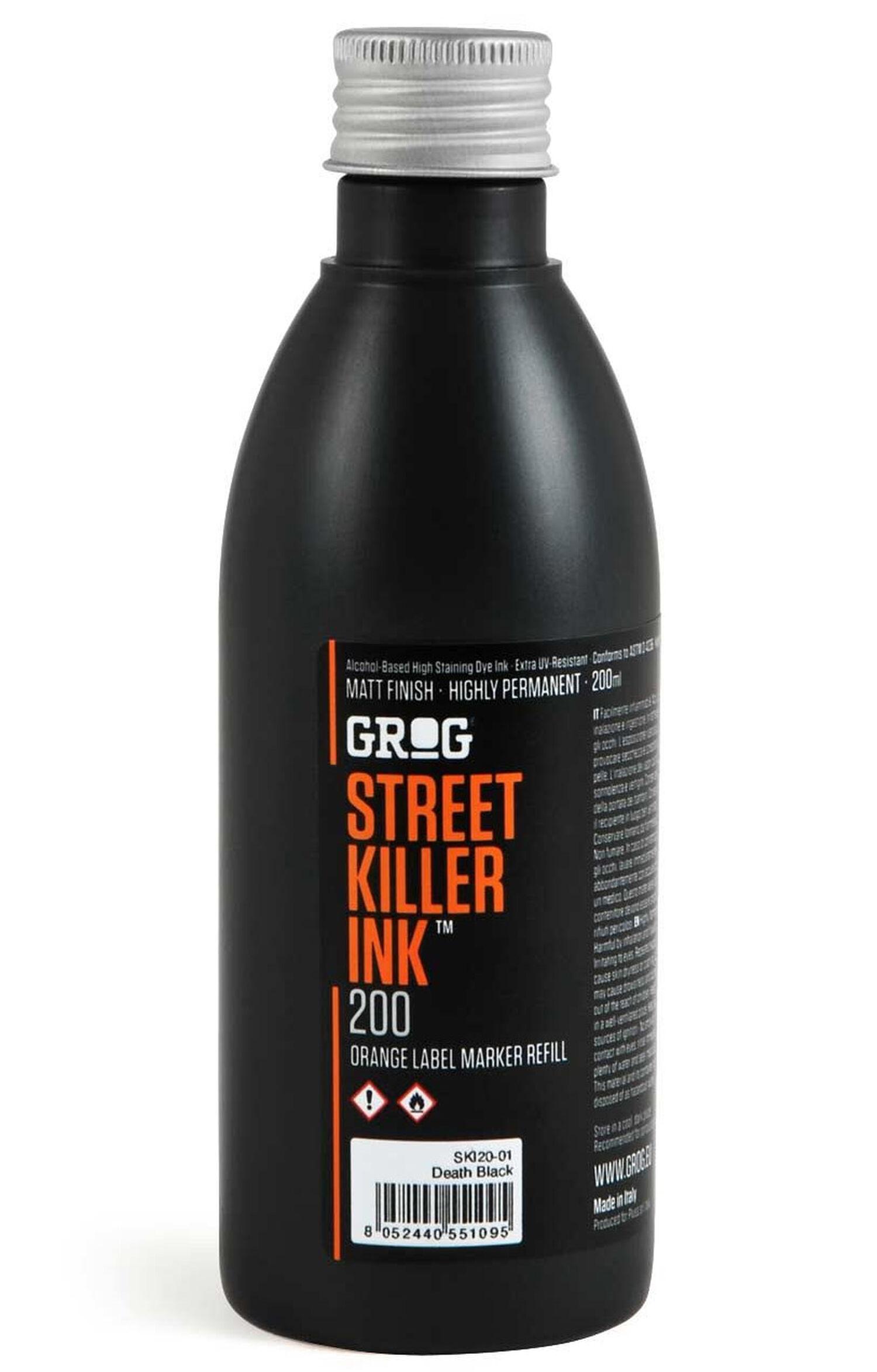 Street Killer 200 ml