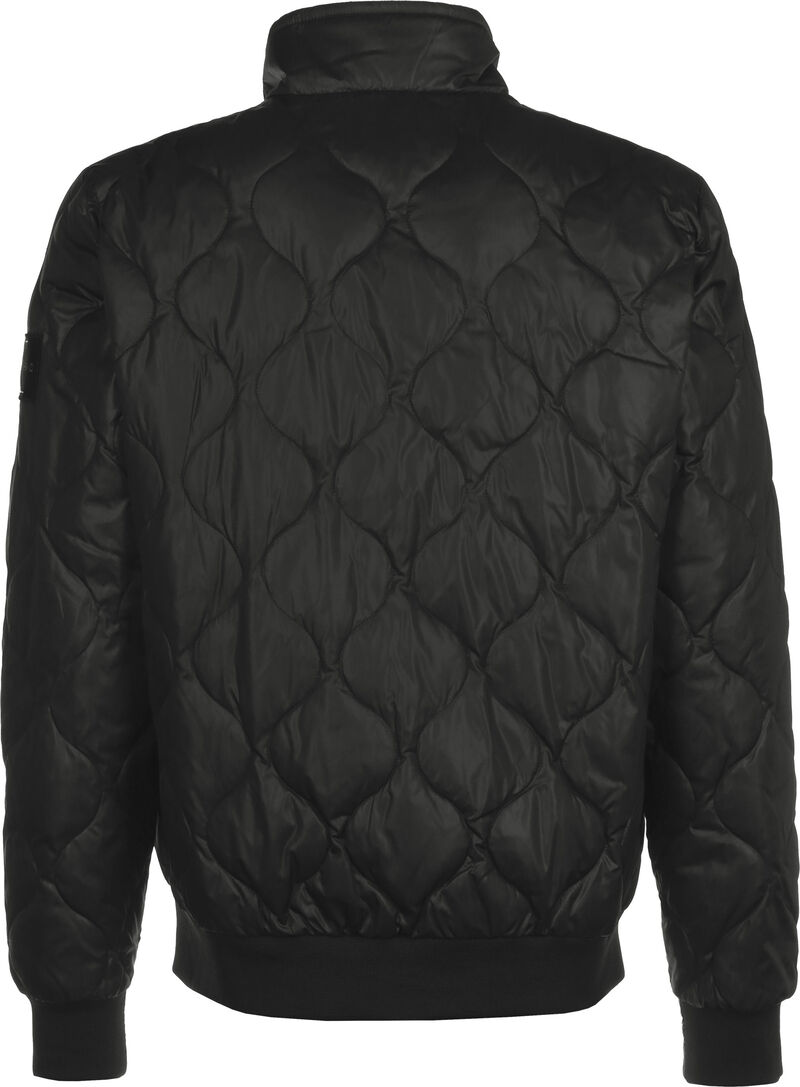 Quilted