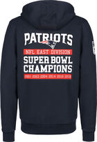NFL Large Graphic New England Patriots