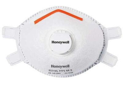 Honeywell FFP3 NR D m. Ventil 5321